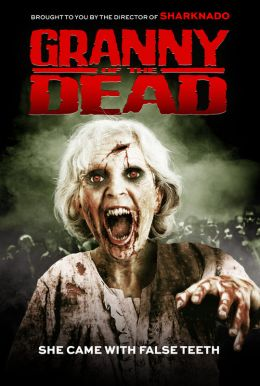 Granny of the Dead HD Trailer
