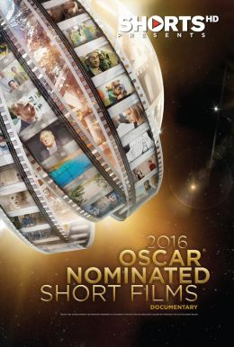 2016 Oscar Nominated Short Films, Documentary