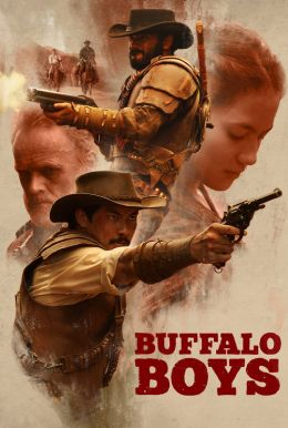 Buffalo Boys HD Trailer