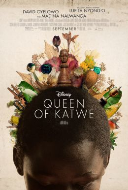 Queen of Katwe HD Trailer