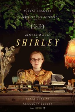 Shirley HD Trailer
