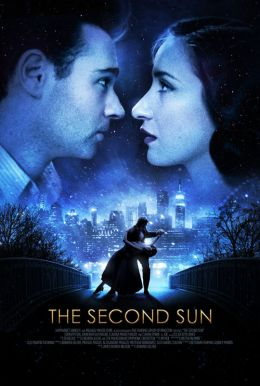 The Second Sun Poster