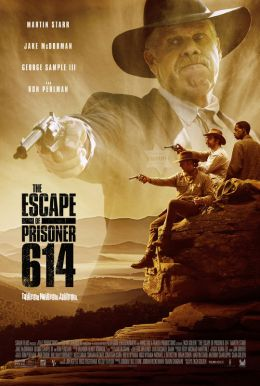 The Escape of Prisoner 614 HD Trailer