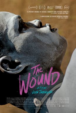 The Wound HD Trailer