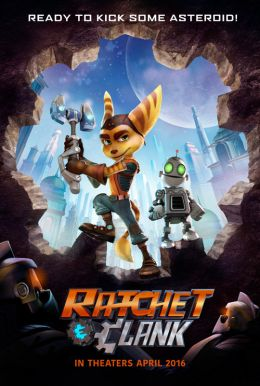 Ratchet & Clank HD Trailer