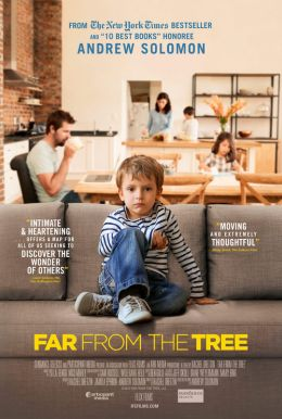 Far From the Tree Poster