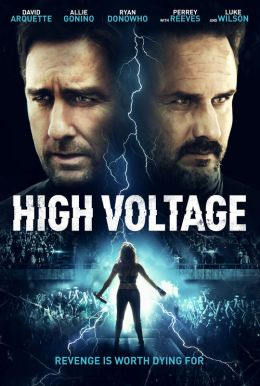 High Voltage HD Trailer