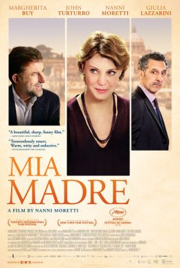 Mia Madre HD Trailer