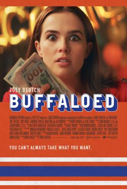 Buffaloed HD Trailer