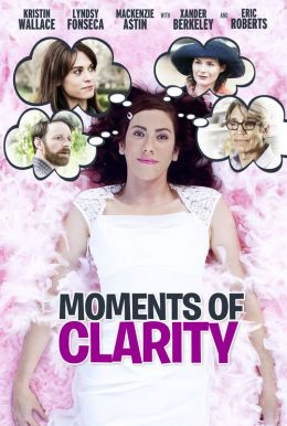 Moments of Clarity Poster