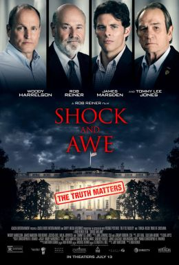 Shock And Awe HD Trailer