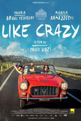 Like Crazy HD Trailer