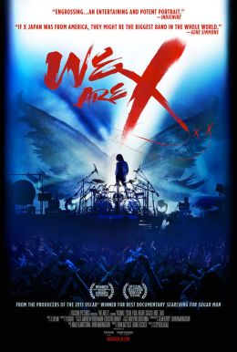 We Are X HD Trailer