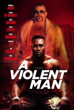 A Violent Man HD Trailer