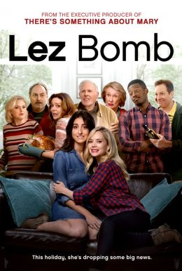 Lez Bomb HD Trailer