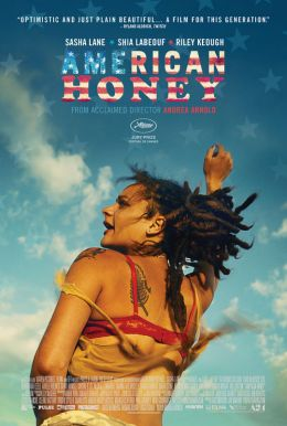 American Honey HD Trailer