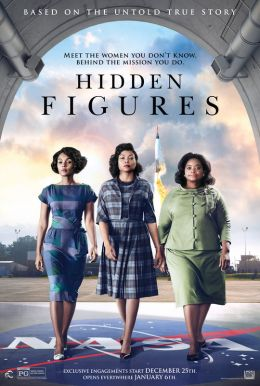 Hidden Figures HD Trailer