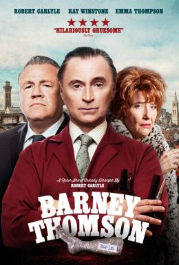 Barney Thomson HD Trailer