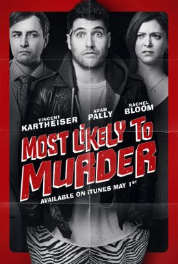 Most Likely to Murder HD Trailer