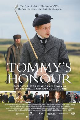 Tommy's Honour HD Trailer