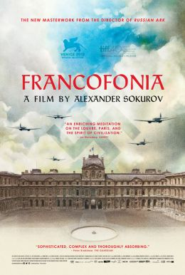 Francofonia HD Trailer