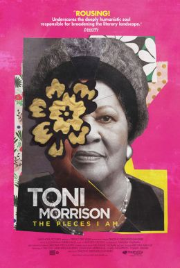 Toni Morrison: The Pieces I Am HD Trailer