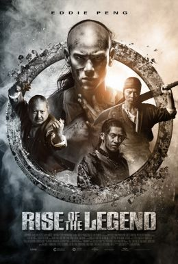 Rise of the Legend HD Trailer