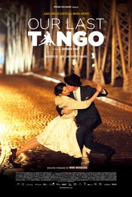 Our Last Tango HD Trailer