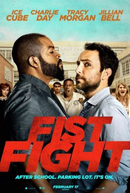 Fist Fight HD Trailer