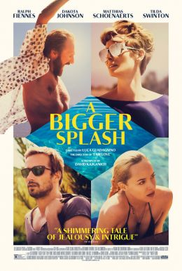 A Bigger Splash HD Trailer