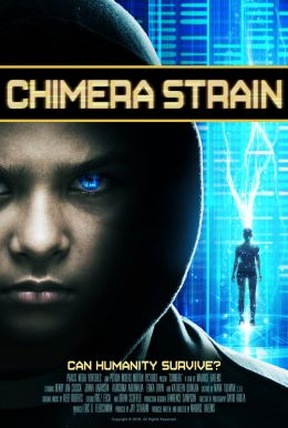 Chimera Strain HD Trailer