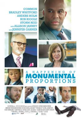 A Happening Of Monumental Proportions HD Trailer