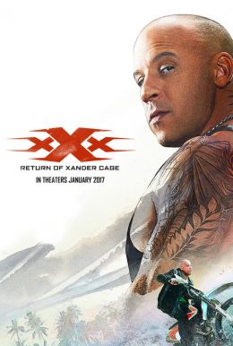 xXx: Return of Xander Cage HD Trailer