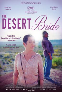 The Desert Bride Poster