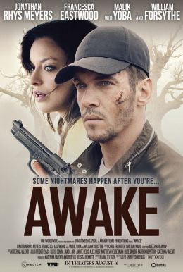 Awake HD Trailer