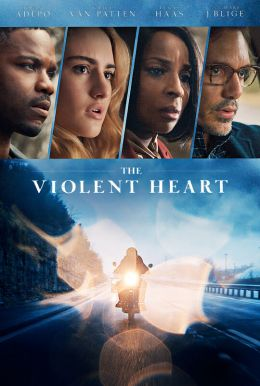 The Violent Heart HD Trailer