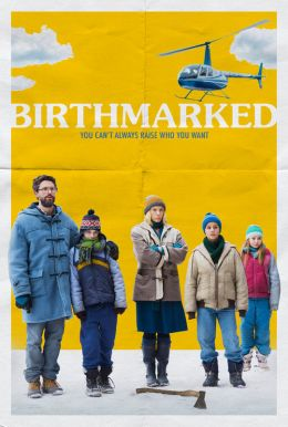 Birthmarked HD Trailer