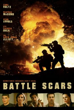 Battle Scars HD Trailer