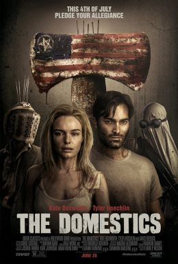 The Domestics HD Trailer