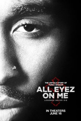 All Eyez on Me HD Trailer