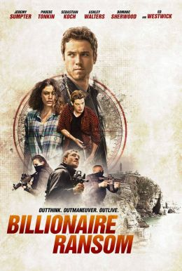 Billionaire Ransom HD Trailer