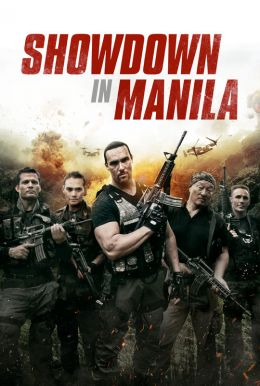 Showdown In Manila HD Trailer