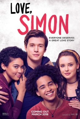 Love, Simon HD Trailer