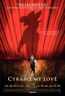 Cyrano, My Love HD Trailer