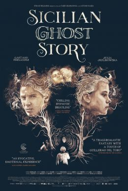 Sicilian Ghost Story HD Trailer