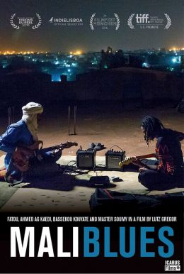 Mali Blues HD Trailer