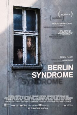 Berlin Syndrome HD Trailer