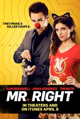 Mr. Right HD Trailer