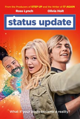 Status Update HD Trailer