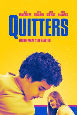 Quitters HD Trailer